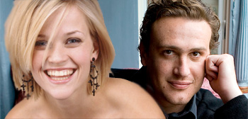 Reese Witherspoon / Jason Segel