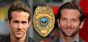 Ryan Reynolds & Bradley Cooper