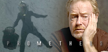 Ridley Scott / Prometheus