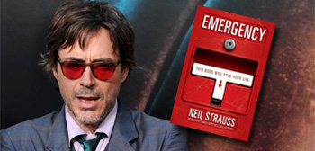Robert Downey Jr. / Emergency