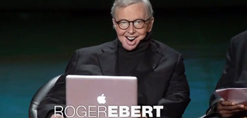 Roger Ebert TED Talk