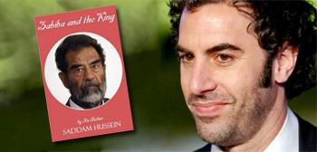 Book / Sacha Baron Cohen
