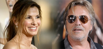 Sandra Bullock / Don Johnson