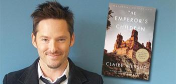 Scott Cooper / The Emperor's Children