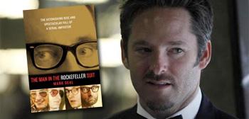 Man in the Rockefeller Suit / Scott Cooper