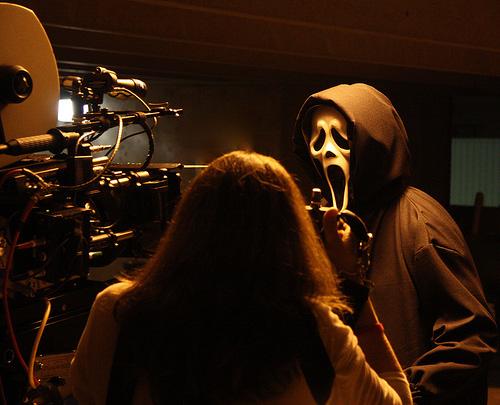 Scream 4 Photo