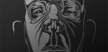 Adam Sidwell's 52 Bad Dudes - Frankenstein