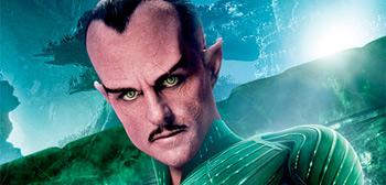 Sinestro - Green Lantern
