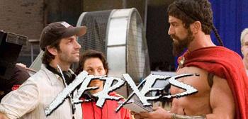 Zack Snyder - 300