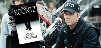Odd Thomas / Stephen Sommers