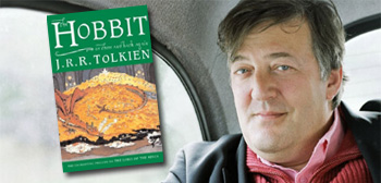 The Hobbit / Stephen Fry