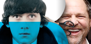 Submarine / Harvey Weinstein