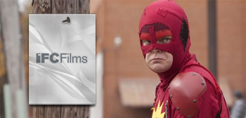 Rainn Wilson in Super / IFC Films
