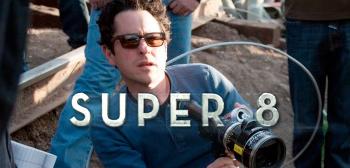 J.J. Abrams Working on Super 8