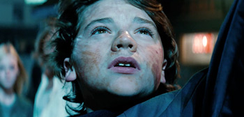 Joel Courtney in Super 8