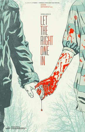 Toronto After Dark - Let the Right One In