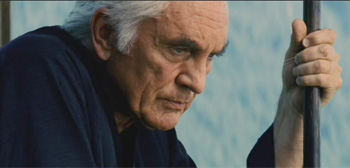 Terrence Stamp