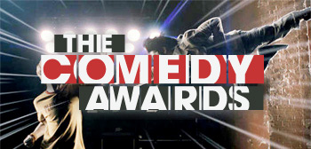 The Comedy Awards - Scott Pilgrim vs the World