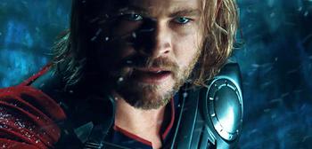 Marvel's Thor Trailer