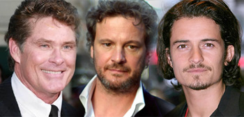 Hasslehoff / Firth / Bloom