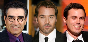 Levy / Piven / Affleck