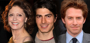 Sarandon / Routh / Green