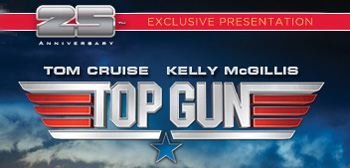 Top Gun 25th Anniversary