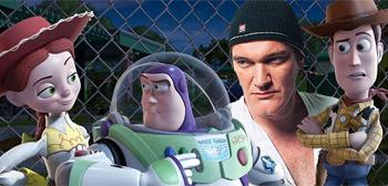 Quentin Tarantino - Toy Story 3