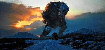Trollhunter Teaser Trailer