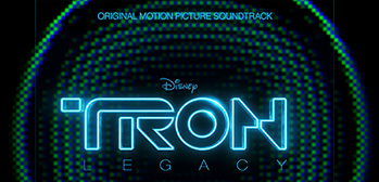 Tron Legacy Official Soundtrack