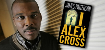 Tyler Perry / I, Alex Cross