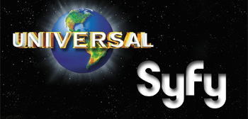Universal and SyFy