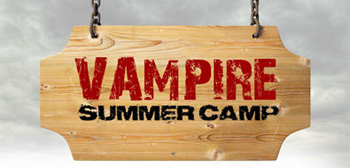 Vampire Summer Camp