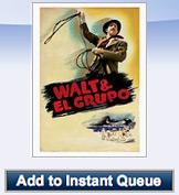 Walt and El Grupo