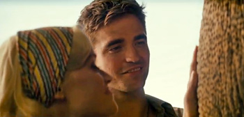 Water for Elephants Trailer