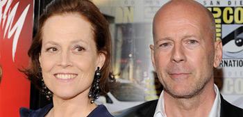 Sigourney Weaver / Bruce Willis
