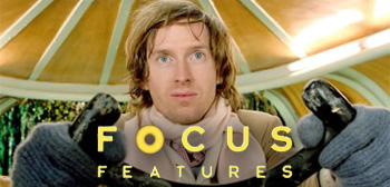 Wes Anderson / Focus Features