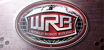 World Robot Boxing League