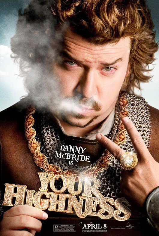 Your Highness - Danny McBride