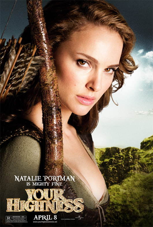 Your Highness - Natalie Portman