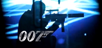 007 Website - Skyfall