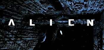 Alien Teaser Trailer