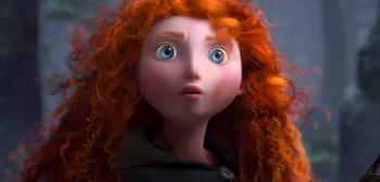 Pixar's Brave Teaser