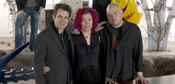 Tom Tykwer, Lana & Andy Wachowski