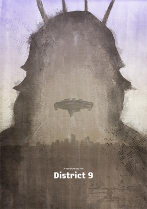 Dean Walton's District 9