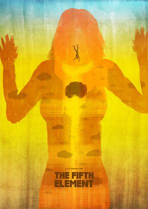Dean Walton's Fifth Element