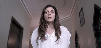 Tobe Hooper's Djinn Trailer