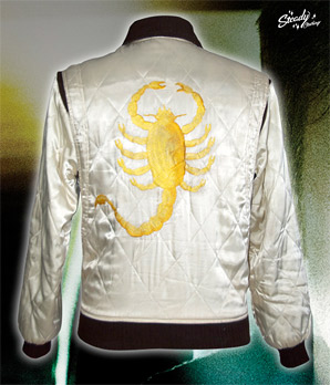 Drive Scorpion Jacket - Steady Clothing