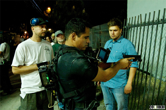 David Ayer's End of Watch