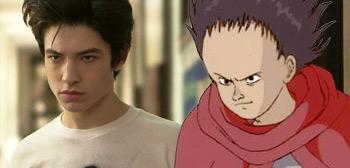 Ezra Miller / Tetsuo
